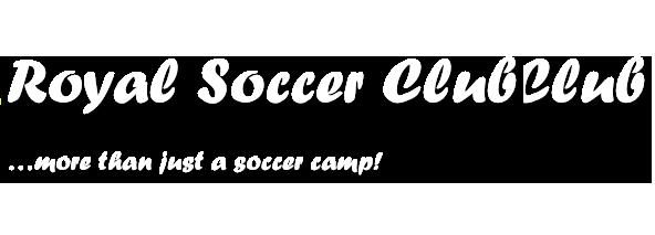 Royal Soccer Club BC Logo